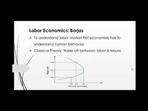 AM23 Fallback of Labor Market and Fallacies of Varian's Housing Model