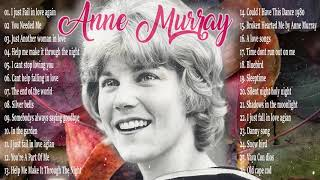 Anne Murray Greatest Hits Full Album - Anne Murray Best Songs Playlist
