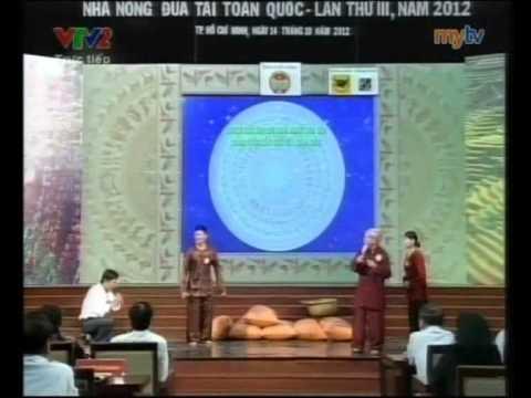 Chung kết Hội thi Nhà nông đua tài toàn quốc