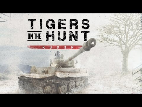 Tigers on the Hunt: Kursk Introduction