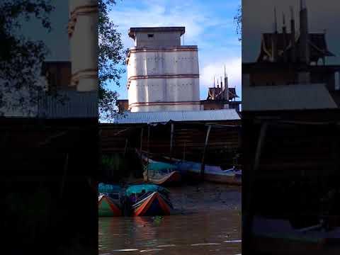 Kota baru - Kuala tungkal Riau