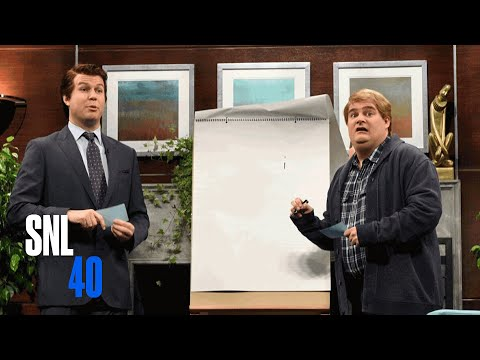 Thumbnail: Picture Perfect - SNL