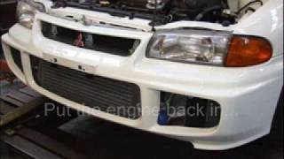 Repeat youtube video How to build a race car