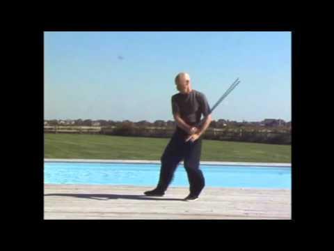 Van Sickle Sword Performance