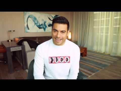Carlos Rivera anuncia que no estará en los Latin Grammy