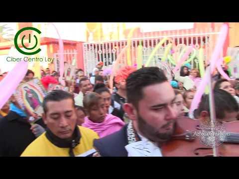 Fiesta de Romita 2016, Cuartel Septimo.