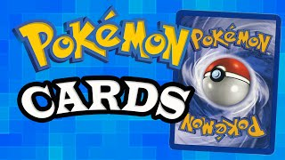 Top 5 Rarest Pokémon Cards By Price