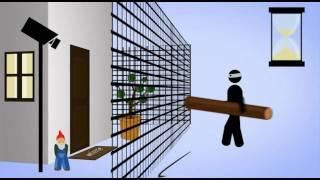 Sicherheitstipps - Einbrüche