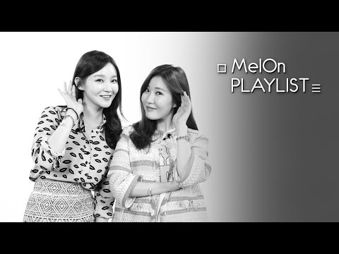 PLAYLIST(플레이리스트): Davichi(다비치)_Artists&Songs That Davichi Loves(다비치는 누구의 팬일까?) [ENG/JPN/CHN SUB]