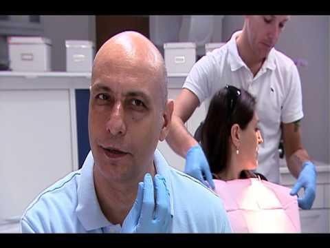 Tandklinikken Holstein præsentation