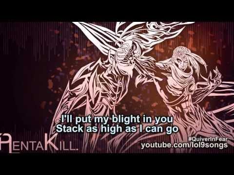 PlentaKill - My Blight (Linkin Park - In The End LoL Parody) PLK