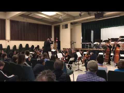 Montera Middle School - Orchestra - Keystone