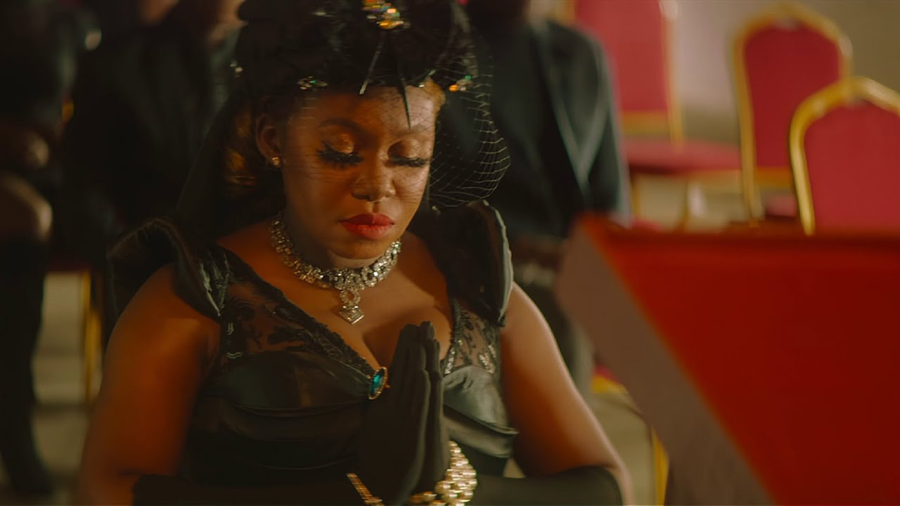 Download NINIOLA - INNOCENT (FAGBO) (OFFICIAL VIDEO)