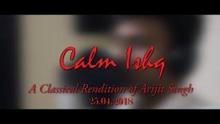 Calm Ishq Teaser | Abhishek Sharma X Parth Gandhi | 25.04.2018 |