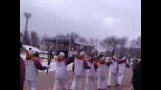 Олимпийский Огонь в Черкесске!!!(, 2014-01-27T14:34:53.000Z)