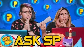 What Are Our Favourite Classic Arcade Games? | Ask SP thumbnail