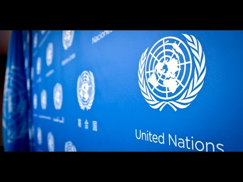 A Simple Question: UN Oppression