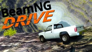 LEAP OF DEATH | BeamNG.Drive #10