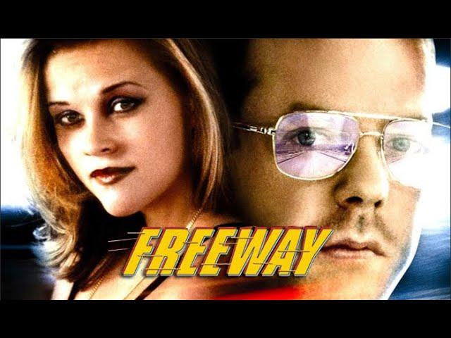 FREEWAY - Trailer (1996, English)