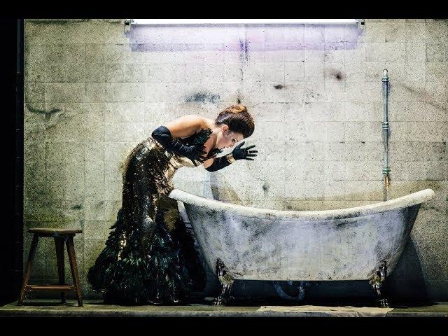 Die Zauberflöte: Landestheater Coburg