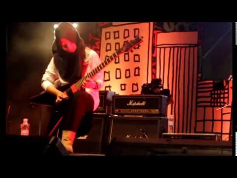 MASTER OF PUPPETS (Cover) METALLICA - VOB