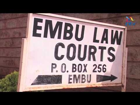 Court nullifies Embu Governor Martin Wambora's election
