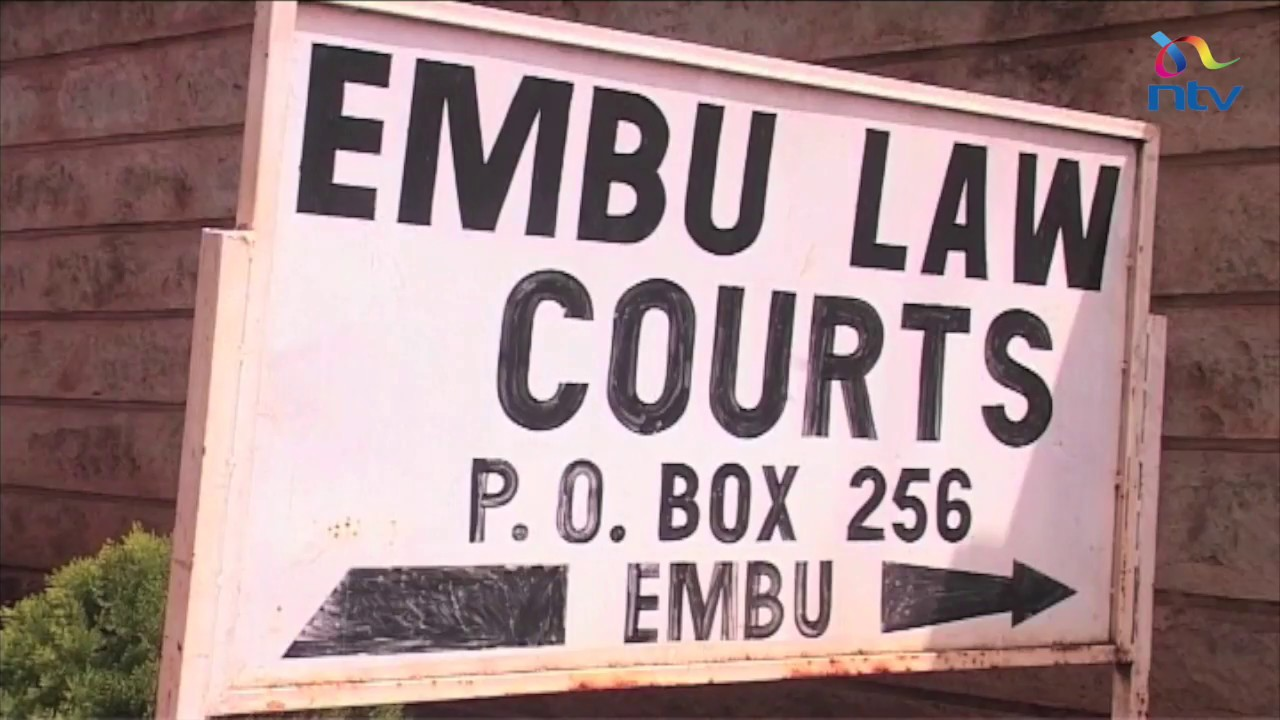 Court nullifies Embu Governor Martin Wambora's election