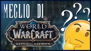 5 OTTIMI MOTIVI PER GIOCARE A FINAL FANTASY XIV ONLINE! | Jareel (Final Fantasy XIV ITA)