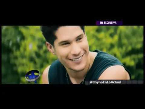 Lo Actual - 16/06/2017 - Estreno video Chyno