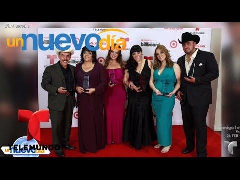 ¡Lupillo Rivera y Esteban Loaiza dan la nota! | Un Nuevo Día | Telemundo