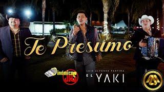 Dinámicos Jrs & El Yaki -Te Presumo (Video Musical)