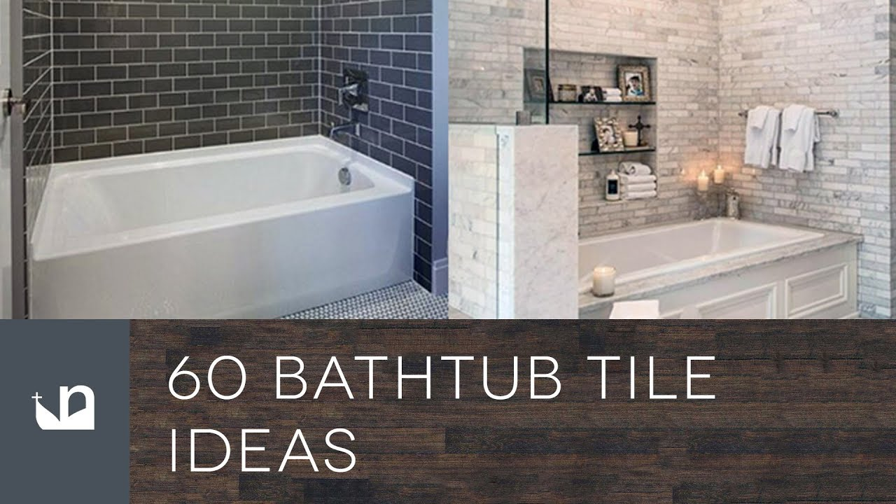 60 Bathtub Tile Ideas - YouTube