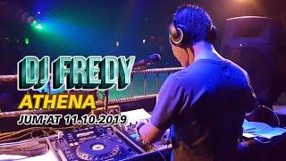 Download lagu DJ FREDY ATHENA JUMAT 11 10 2019 MP3