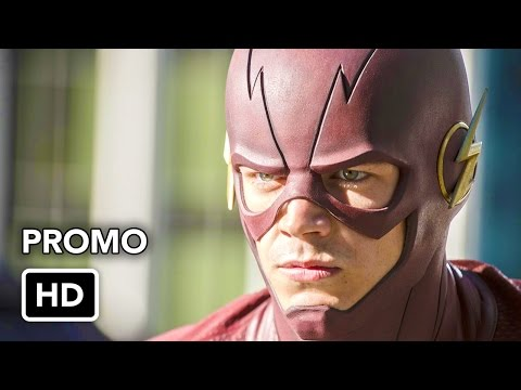 "The Flash Season 2 Extended Promo ""Other Worlds"" (HD)"