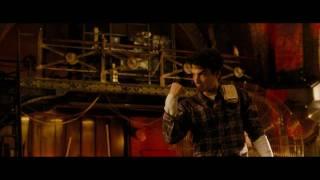 Sorcerer's Apprentice -  Exclusive Scene (Mops)