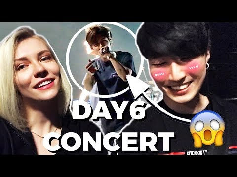 ✨My Boyfriends Bias noticed him *DAY6 BERLIN* - 2019 YOUTH Concert Europe