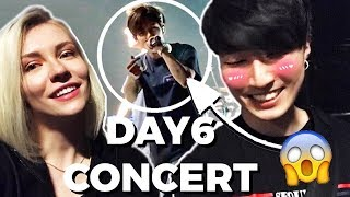 ✨My Boyfriends Bias noticed him *DAY6 BERLIN* - 2019 YOUTH Concert Europe