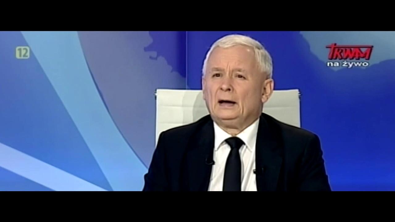 Prezes Kaczyński zjechał Prezydenta Dudę ws. WETA (27.07.17)
