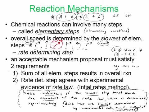 example description of mechanism Descriptions - mechanism and process  to describe a mechanism, first provide  a technical definition and state the mechanism's purpose:  for example.