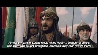 Untold History Muhammad Al Fatih┇The Conqueror Of Constantinople Fatih Sultan HAN
