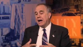 CityTalk: NYS Comptroller Thomas DiNapoli