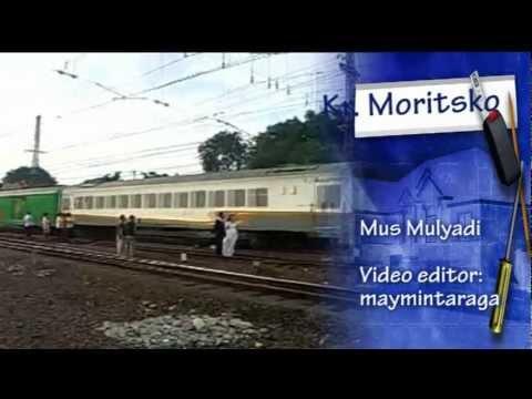 Kr MORITSKO, Mus Mulyadi, editor:maymintaraga