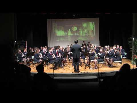 2018-12-22 Concerto di Natale Filarmonica Sanvitese.