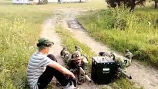 """Видео """"Стрельба снайперов (юмор)"""""""