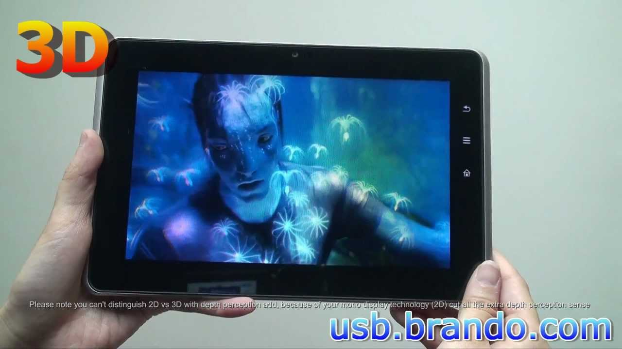 55-inch DOLBY 3D Glasses-Free TV lauching