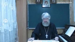 Успение Пресвятой Богородицы: попразднство - Духовная музыка с иеромонахом Амвросием