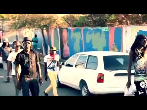 Vybz Kartel (Addi Innocent) - Sick Inna Mi Head | Official Viral Video | May 2014