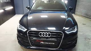 20 MB] Download Lagu Upgraded this 2013 Audi A3 8V with sweeping