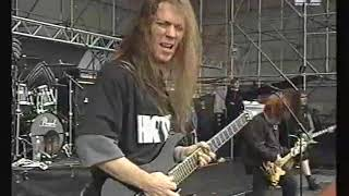 Sacred Reich - Heal (Live at The Dynamo Open Air Festival 1996)