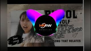BHOOL - LONEWOLF (PROD.BEASTBEATZ) ll HMW ll Hot Musical World